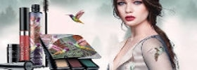 Découvrez la collection de maquillage automne-hiver 2017 de Art Deco et apprenez à l'utiliser